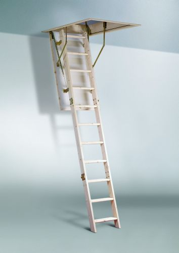 Loft Ladders and Hatches